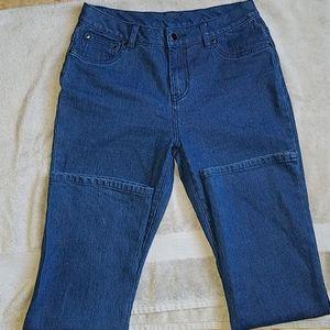 Diane Gilman jeans petite